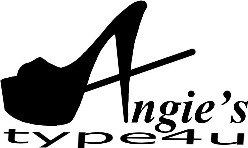 Angie's type4u