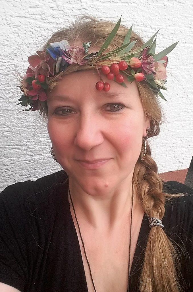 Cornelia Becht